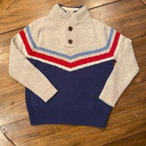 NWOT GAP KIDS boys sweater size S. Never worn.